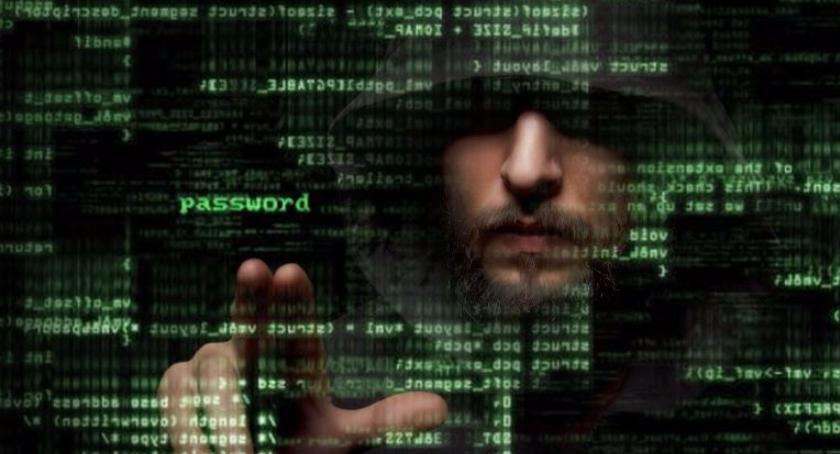 Technologie, Hakerzy atakują częściej skuteczniej głownie pomocą ransomware - zdjęcie, fotografia