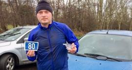 Zawodnik Szerszenia Oleśnica wygrał zawody na dystansie 6 kilometrów w szkockim Motherwell