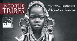 Wernisaż wystawy fotografii i spotkanie podróżnicze z Magdaleną Zelewską