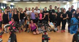 Rowerowy maraton w Atolu