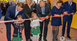 Maluchy z Dobroszyc mają nowoczesne przedszkole z placem zabaw