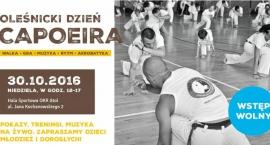 Oleśnicki Dzień Capoeira