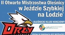 Oleśnicka Łyżwa już w niedzielę